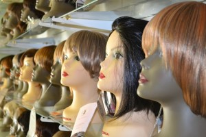 Professional Wigs